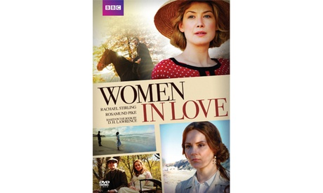 Women in Love (2011) (DVD) 4184aa0e-c7b2-4fca-89fb-2d67024b597d