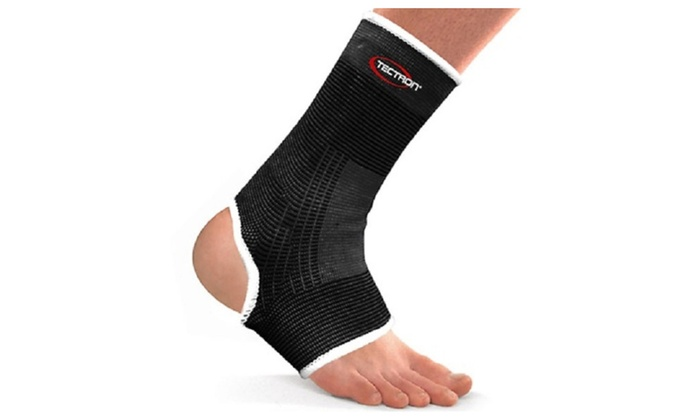 Buy It Now : Ankle Brace and Supports (Pack of 2)