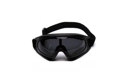 Snow Ski Goggles Anti-fog Lens Snowboard Snowmobile Motorcycle 862666da-90c6-44ac-913d-0ff8663d406d