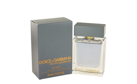 Dolce & Gabbana The One Gentleman Eau De Toilette Spray For Men b287067a-2b5a-475b-9e3e-8c57078e9f99