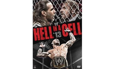 WWE: Hel in a Cell 2013 (1-Disc)(DVD) 9419c48f-d225-4728-8be1-c2e98fcb5deb
