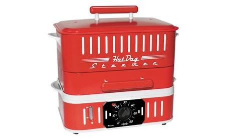 Hot Dog Steamer 3446a874-a60b-4815-bfbb-c69168a2899a