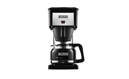 BX Velocity Brew 10-Cup Coffee Brewer 27fc520b-6c72-449c-88e7-63161011af73