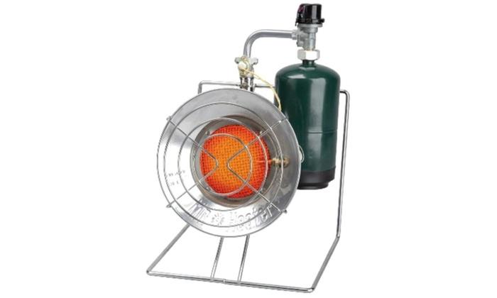 Mr Heater 15000 BTU Propane Heater-Cooker  MH15C