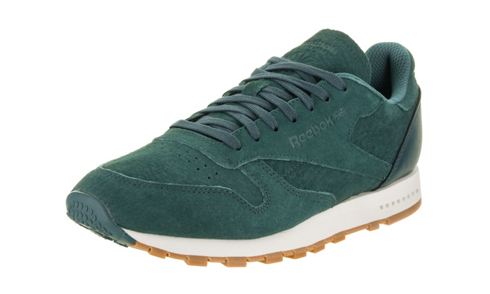 8adb3951ccd Up To 41% Off on Reebok Men s Classic Leather ...