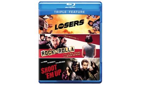 Losers/Rocknrolla/Shoot 'EmUp(BD (3FE) ff0aff47-32d0-4a55-a6ab-4a750b16d9b6