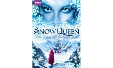 Snow Queen, The: Special Edition (DVD) bc16de1c-1a6a-4cf0-828d-589db139e3a1