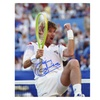 Jimmy Connors Autographed 8×10 Photo (MAB – JCON8108)