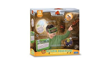 Virtual Explorer Antopia Adventure 7ad1d403-178d-420c-84de-a50f770d7940