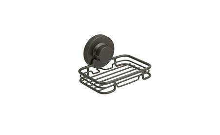 Vacuum Suction Cup Soap Dish Holder for Shower or Bath 4891a2a1-8b76-40bc-b460-2021e8d5e66e