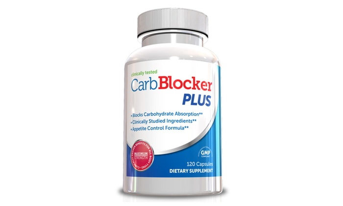 Buy It Now : Weight Loss Kit Carb Blocker Plus w/ Free Waist Trimmer