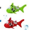 Robo Fish Robot Shark