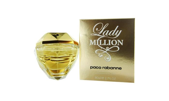 Lady million deals