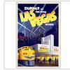 Las Vegas Canvas Print 24 x 32