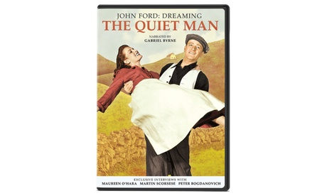 John Ford: Dreaming Of The Quiet Man DVD 47b2b05a-8789-495e-99d1-874f97645029
