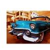 1955 Cadilac Coupe de Ville Sedan Canvas Print 16 x 24