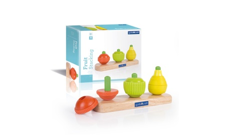 Guidecraft Fruit Stacking G6732 4dc982f9-29a5-408b-ad3a-0ce6f300e2c0