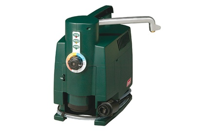 Coleman Hot Water On Demand Water Heater Green 2000007107