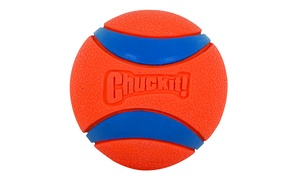 Chuckit! Ultra Ball for Dogs (1- or 2-Pack)