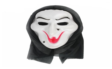 Mask Fancy Ball Mask Halloween Funny Diversity Fancy Ball Mask a5c0b25f-c16c-4b1f-98ba-3d84c53bd199