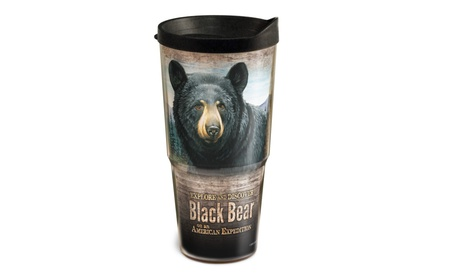 American Expedition Wildlife Series 24oz 2-Tier Tumbler 09657e36-51c1-4f74-85e8-ace9f0be10aa