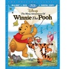 The Many Adventures Of Winnie The Pooh (2013)