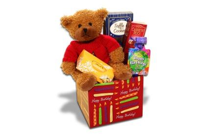 Beary Happy Birthday ff908c36-062f-47ce-bf12-2262b75f472e