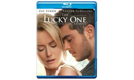 Lucky One, The (Blu-ray) 43ebed90-ee67-4e6f-8e9d-2d745c5a066c