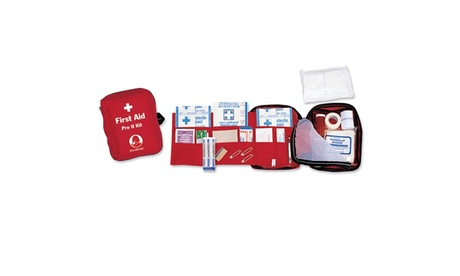 Stansport Pro II First Aid Kit 4f826116-d69b-45d8-8bcd-390d1e9d5f69