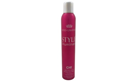 CHI Miss Universe Work Your Style Flexible Hair Spray (12 Oz.) b617510a-827b-43be-ade6-d879399bf2ac