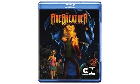 Cartoon Network: FireBreather (Blu-ray) 61cbe334-b7df-4d07-8d6b-8901fd8d08ac
