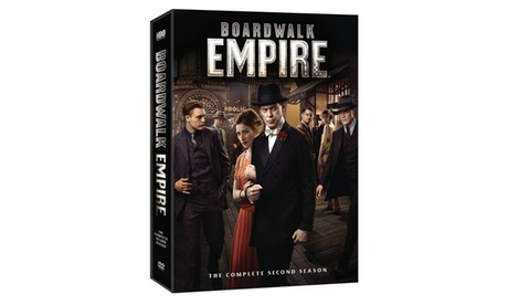 Boardwalk Empire: Complete Second Season (DVD) fed7eefa-4e14-4d15-b065-73b7d8c244b3