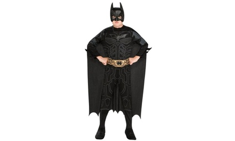 Batman The Dark Knight Rises Child Costume e2914cf4-328f-4abd-ad88-344c2ee70247