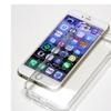 Slim soft tpu case for iPhone 6/6 plus/6s/6s plus w/ screen protector