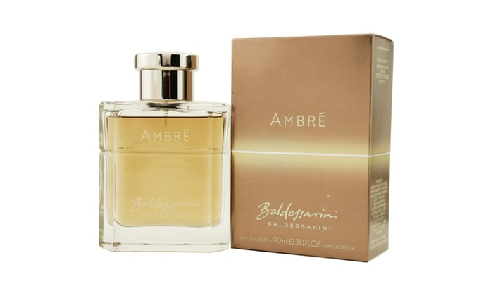baldessarini ambre edt spray 3 oz groupon. Black Bedroom Furniture Sets. Home Design Ideas