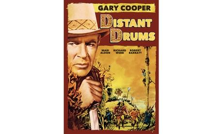 Distant Drums DVD 7a843b4e-6a8e-4c8c-9263-ca9050e469ef