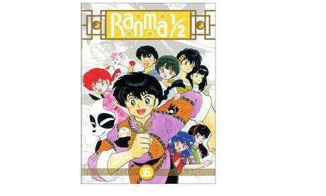 Ranma 1/2: TV Series Set 5 (DVD) 7f60c8d4-1ff0-4d86-a709-eb3c56d8fd53