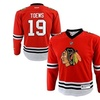 Jonathan Toews Chicago Blackhawks #19 NHL Infant Home Team Jersey Red