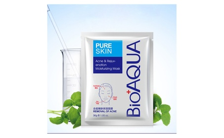 BIOAQUA Face Mask Skin Care Treatment Removal Spots Cream f986e25e-c65b-45ed-bf12-ef4c3413d7ea