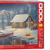 Timm - Cozy Christmas
