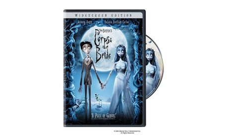 Tim Burton's Corpse Bride (DVD) (WS) eeb510f1-6021-45fd-963c-78eb54def43b