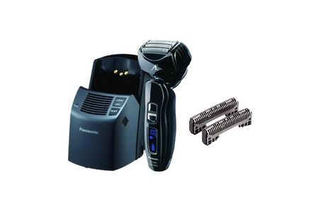 Panasonic Arc4 Men's Cordless Electric Razor with Replacement Blades 81985e22-b4d3-48f1-af9f-e91d4bb30577