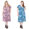Sealed with a Kiss Designs Plus Size Kelly Dress