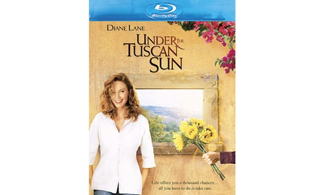 Under The Tuscan Sun (Blu-ray) 2723a182-d1f3-4f87-b22f-8cb46db15755