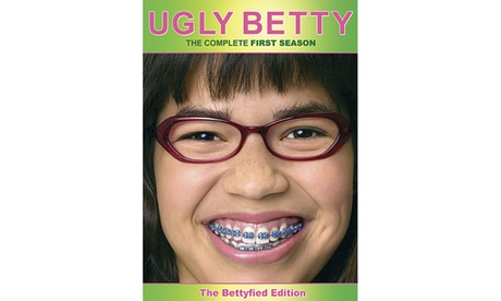 Ugly Betty: The Complete First Season - The Bettyfied Edition 05ded88e-95c7-44e6-83f5-4e240a8b66a9