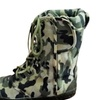 Men's Military Camping Canvas Shoes Or Boots