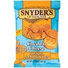 Snyder's of Hanover Cheddar Cheese Pretzel Sandwiches