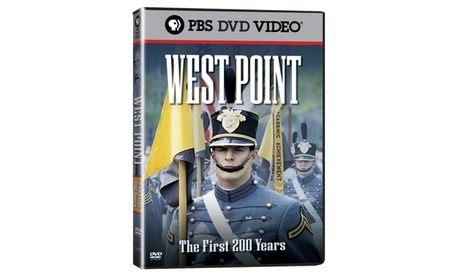 West Point DVD be0f831b-8cbc-40f2-a305-097ee23f7ddd