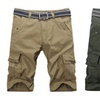 Men's Cosy Fashion Casual Slim Fit Cotton Cargo Shorts