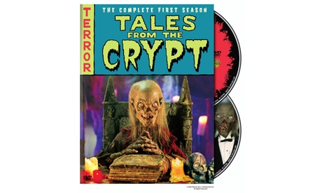 Tales from the Crypt: The Complete First Season (DVD) 2e24dfa7-4c2c-4c5f-9ce0-36eda6ec188b